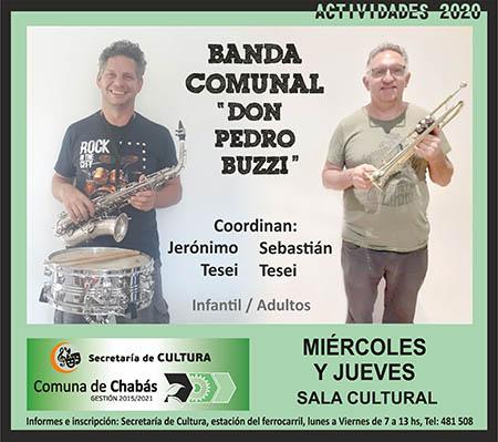 Banda 2020