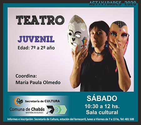 Teatro Juvenil